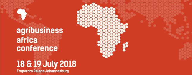 Agribusiness Africa Conference, Kempton Park, South Africa