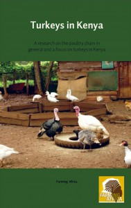 Turkeys in Kenya A research on the poultry chain in Kenya with a focus on turkeys