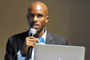Burundese agricultural journalist Jean de Dieu Ininahazwe : 'We, as agricultural journalists, are agents of change!'