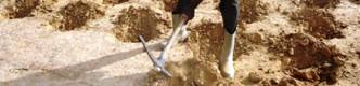 Zai Systeem gaat woestijnvorming te lijf © Solibam.fr