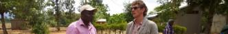 Alex Danissen van Agriterra was de NAJK betrokken bij de oprichting van coöperatie Mviwata in Tanzania