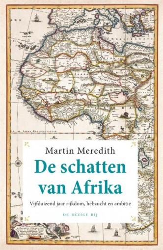 De Schatten van Africa - Martin Meredith - een recensie