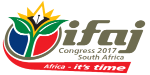IFAJ Congress 2017 in South Africa