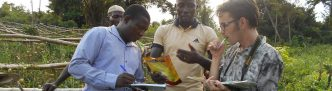 Agricultural journalists work under difficult circumstances