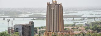 Ecowas Mali Bamako